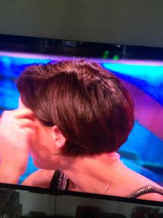 ❤️ this cut (Emma willis)
