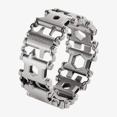 How Leatherman Made That Amazing Multi-Tool You Wear on Your Wrist