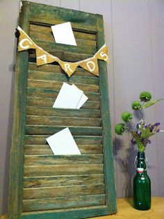 Crafted: 6 awesome wedding DIY projects