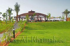 Rixos Bab al Bahr Hotel - Garden #RixosBabAlBahr #rasalkhaimah #ras_alkhaimah #rak #uae #rakhotel #rixos #rakphotos