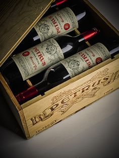 Finest and Rarest Wines Vintage Wine, Vintage Bottles, Red Wine Benefits, Wine Chateau, Rare Wine, Home Wine Cellars, Chateauneuf Du Pape, Wine Auctions, Wine Vineyards