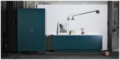 Here you will find products for Ikea's  Metod and Faktum kitchens.