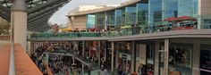 Shop at Liverpool one