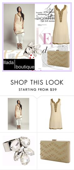 """""""Ilada boutique 9"""" by damira-dlxv ❤ liked on Polyvore featuring мода, women's clothing, women, female, woman, misses и juniors"""