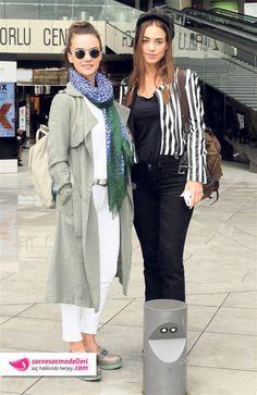 bensu soral saç rengi modelleri Esra Bilgic, Turkish Actors, Pink Aesthetic, Kimono Top, Trousers, Actresses, Celebrities, Outfits, Collection