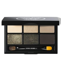 Rich Caviar Eye Palette