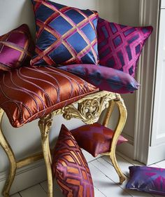 Tekstilė nuostabiems namams | Domus Lumina
