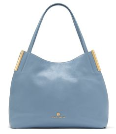 Vince Camuto Tina Pebble Leather Tote