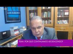 TRÊS PONTAS PARA SEMPRE: Coentro Elimina Metais Pesados - Dr Lair Ribeiro