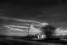 Farm House  © 2012 | J. Montrell-Stark    Available soon at: ImagesOfPerceptions.com