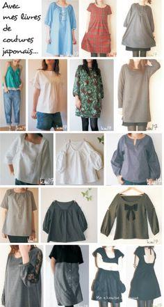 km17 - 100% handmade: Reconstructing clothes