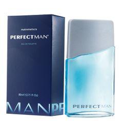 Perfect Man Eau de Toilette  80ml