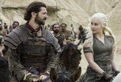 Los dragones de 'Juego de Tronos' volarán sobre Valencia