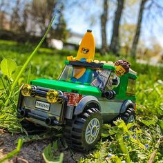 "1,483 Likes, 11 Comments - Brick Explorer (@brickexplorer) on Instagram: ""Непроходимая местность // Off-road """
