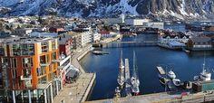 Recorrido completo para disfrutar en Noruega - http://www.absolutnoruega.com/recorrido-completo-disfrutar-noruega/