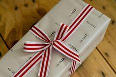 Saídos da Concha: Embrulho #2 :: Gift Wrapping #2