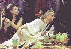 Ancient Roman Feast Recipes