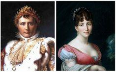 Enigmes de l'Histoire - Napoléon a-t-il eu un enfant de sa belle-fille ? http://www.histoire-et-secrets.com/articles.php?lng=fr&pg=48