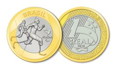Foto: Banco Central do Brasilhttp://fotospublicas.com/moedas-comemorativas-dos-jogos-olimpicos-e-paralimpicos-rio-2016/