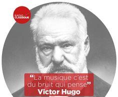 #Quote #Music #Hugo
