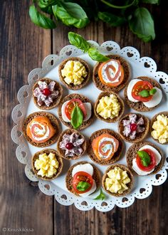 Food Menu, A Food, Good Food, Food And Drink, Yummy Food, Real Food Recipes, Healthy Recipes, Buffet, Simply Recipes