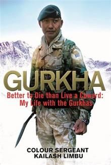 Gurkha : Better to Die Than Live a Coward - My Life with the Gurkhas by Kailash Limbu, Kailash Khebang and Alexander Norman Hardcover) for sale online Army Uniform, British Army, Special Forces, Military History, Critical Thinking, Armed Forces, Great Books, Troops, Movies