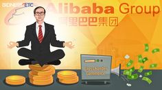Alibaba Group Holding Ltd (NYSE:BABA) is anticipated to gain from double-digit growth in global B2C e-commerce.