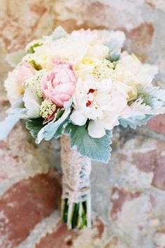 Hollister, California Wedding from Leo Patrone Photography - Style Me Pretty