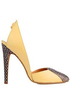 Aperlai Shoes 2013 Spring Summer 3436 |2013 Fashion High Heels|