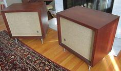 JBL BARON C38 VINTAGE SPEAKERS, sold my set on Craig's, a decision I ultimately regret.