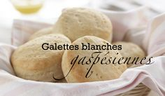 TITRE_GALETTESBLANCHES Biscuit Cookies, Biscuit Recipe, Recipe Box, Sandwich Croque Monsieur, Biscuits, Scones, Donuts, Muffins, Side Dishes