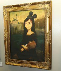 Disney Television Animators Paint Some Magic | Oh My Disney