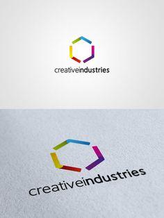 Creative industries #logo #design $350