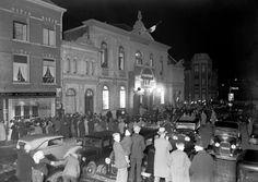 1934 Jan Heinstraat, 50 jarig bestaan Concertgebouw