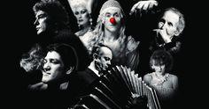 http://ift.tt/2ifaLwb http://ift.tt/2iflR4z  Alejandro Urdapilleta Batato Barea Cris Miró Norma Pons Astor Piazzolla Ringo Bonavena y más íconos argentinos bajo la mirada de Gianni Mestichelli.  El próximo martes 10 de enero tendrá lugar en Centro Cultural Recoleta la inauguración de Íconos argentinos - Homenaje una muestra que captura a través de la fotografía gestos mínimos respiraciones y miradas de icónicas figuras argentinas. Con fotos de Gianni Mestichelli y curada por Renata…