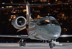 luxury private planes
