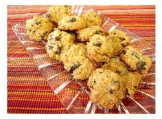 Simply the best Oatmeal Cookies http://www.quick-german-recipes.com/simple-oatmeal-cookie-recipe.html