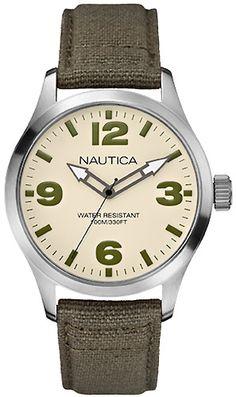 Nautica A11557G