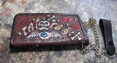 Wallet Rat Rod (SOLD)