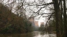 River Severn, Ironbridge.