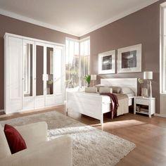 Hervorragend Schlafzimmer Deko Beige