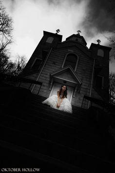 The beautiful and haunting Amanda