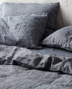 21 Best Chambray French Linen Ideas French Linen Bed Linens Luxury Grey Linen Bedding