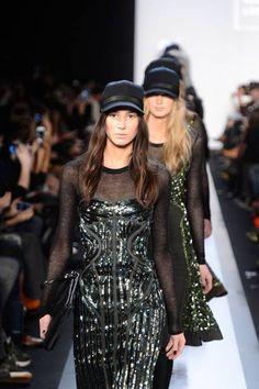 Modeconnect's Fashion News Round-Up – April, 16, 2013: LA BCBG Max Azria & sister label Hervé Léger planning shops & department-store concessions across London over the next 2 years.