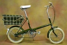 1966 Raleigh RSW