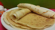 Tips de Cocina: Cómo Preparar Panqueques (crepes) - La Cocinadera