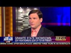 Granite State Showdown - GOP Frontrunners Gears Up For NH Primary - Jour...