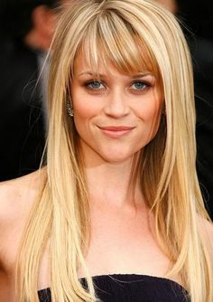 long hair with bangs over 40 | cool long hair pics hairstyle with bangs hair hd pictures