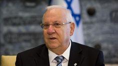 """""""Συγγνώμη"""" ζήτησε ο πρόεδρος του Ισραήλ από τον Νιέτο"""
