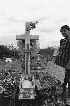 Entierro de angelito / Funeral of a Little Angel